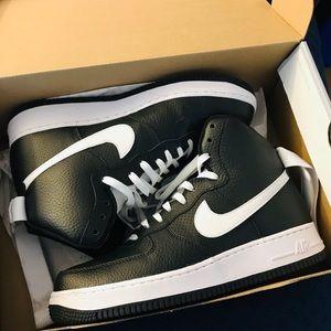 Nike Airforce 1 hightop
